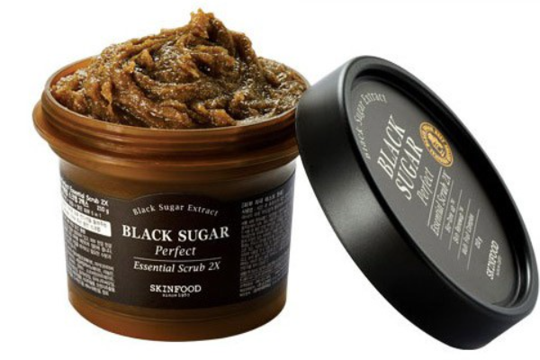 3 Exfoliator for a smooth, even skin that stays clear and dull!