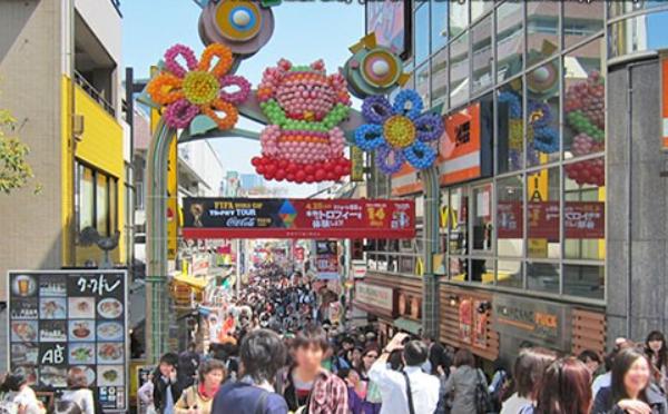 Tokyo 4 days 3 nights plan, First time in Japan