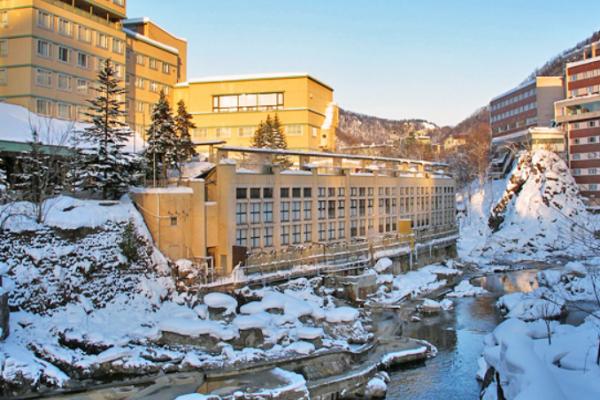 7 attractions in Hokkaido popular tourist spots